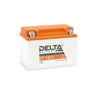 Аккумуляторная батарея Delta СТ1211 (YTZ12S, YTZ14S)12V, 11 Ач прямая(+ -)