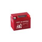 Аккумуляторная батарея Red Energy DS 12-04(YB4L-B, YB4L-A, YTX4L-BS)12V, 4Ач обратная(- +)
