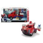 """Трансформеры """"Боевой трейлер Optimus Prime"""" со светом и звуком, 23 см"""