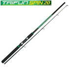 Спиннинг Salmo Taifun Spin 20 2,70 м, тест 8-25 гр
