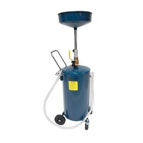 Емкость для слива масла Forsage F-ODT18, с воронкой, 68 л Ош