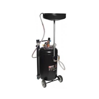 Установка пневматическая Forsage F-HC-3285, для удаления отработанного масла, 80л, 5 щупов