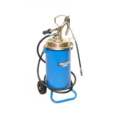 Нагнетатель смазки Forsage F-TRG2096, ручной, под закладку, 50:1, 0.75 л/мин, 300 бар