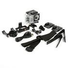 Экшн-камера HD Prolike, серебро