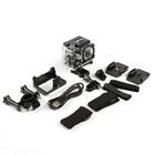 Экшн-камера HD Prolike, черная