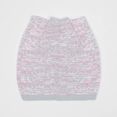Шапка для девочки, размер 52-54 см, цвет розовый 2869