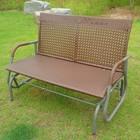 Качели-скамейка 115*75*90 см