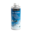 """Сжатый воздух для продувки пыли  """"Air Duster"""", пневматический распылитель, 400 мл"""