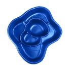 Пруд садовый пластиковый, 200 л, синий