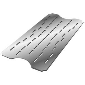 Колосник для мангала VikinG - 3392128, 63,5 х 30,5 х 0,3 см