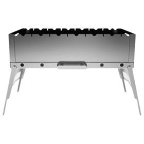 Мангал складной Optimus Plus, 59 х 34,5 х 28,8 см