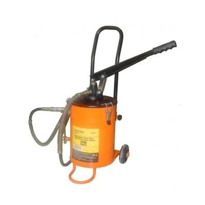 Нагнетатель смазки Partner PA-2096, ручной, ремкомплект к штоковому механизму, 10л, 22атм