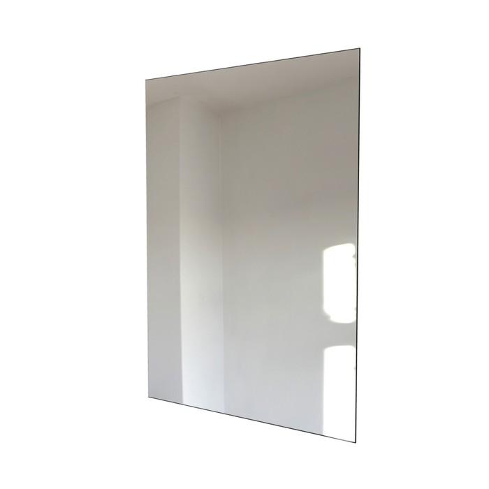 Зеркало 50х70 см, 4 мм еврокромка, арт_31-1