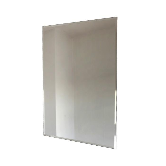 Зеркало 50х70 см, 4 мм, фацет 10 мм, арт_31-2
