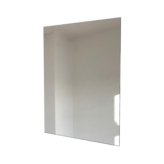 Зеркало 60х80 см, 4 мм еврокромка, арт_32-1