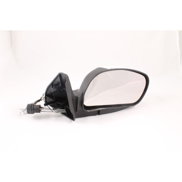 Зеркало боковое с регулировкой 3298-09, ВАЗ 2108-09, белое, 2 шт.