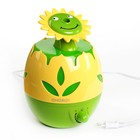 Увлажнитель воздуха ENERGY EN-614, 25 Вт, 2.3 л, 300мл/час, ароматизация, цветок
