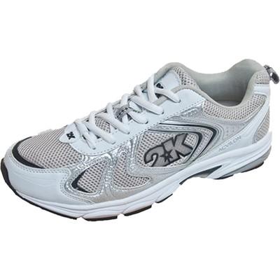 Кроссовки 2K Sport Acvilon, white/dark-grey, размер 41,5