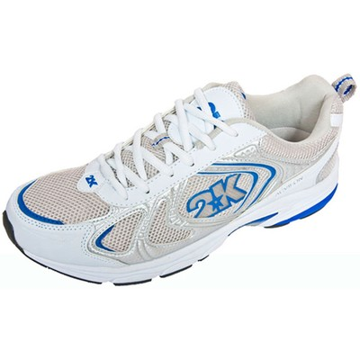 Кроссовки 2K Sport Acvilon, white/royal, размер 35