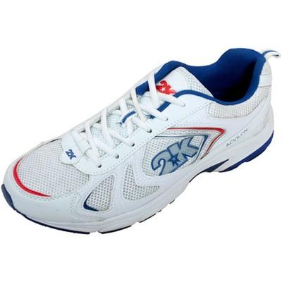 Кроссовки 2K Sport Acvilon, white/royal/red, размер 35