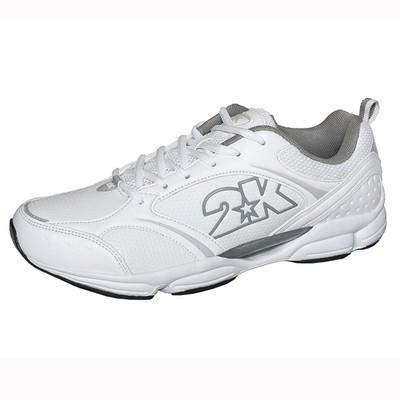 Кроссовки 2K Sport Corso, white/grey, размер 42