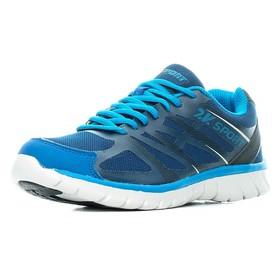 Кроссовки 2K Sport TY special подростковые, royal/sky-blue/white, размер 35