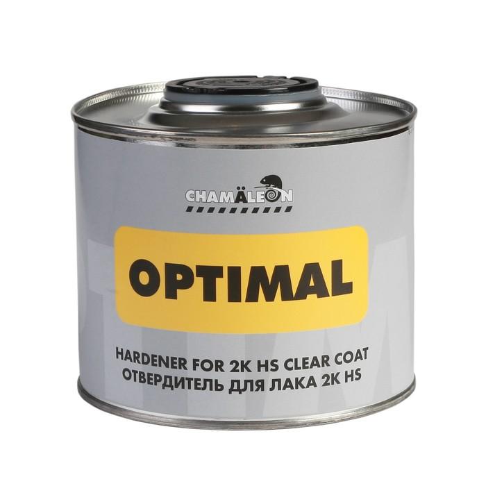 Отвердитель для лака CHAMAELEON Оптимал 2K HS, 500 мл