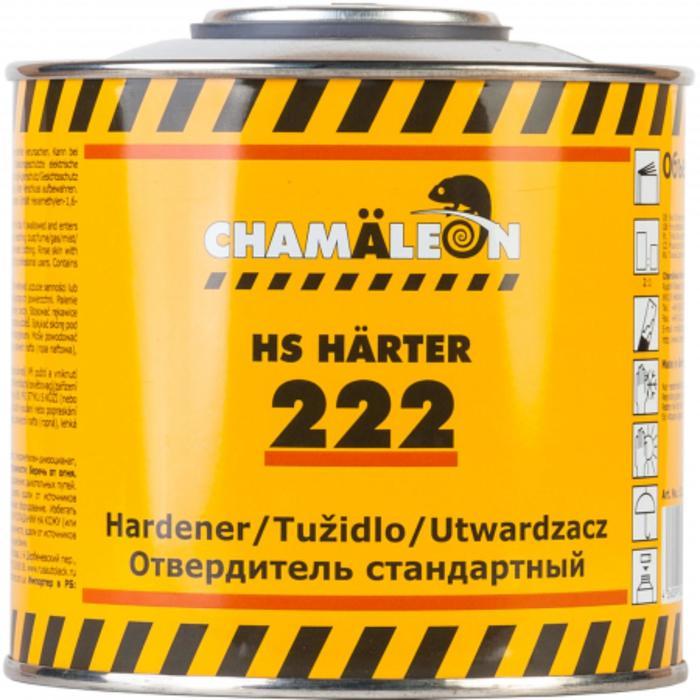Отвердитель CHAMAELEON, стандартный HS к 155 лаку, 500 мл