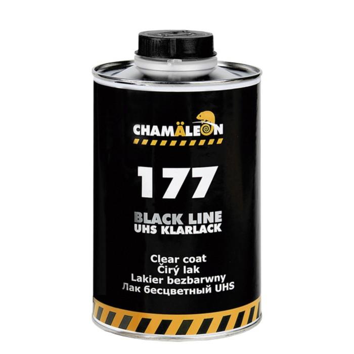 Лак CHAMAELEON HS, бесцветный UHS, 1 л