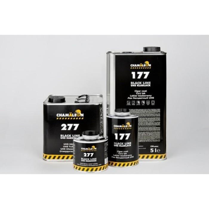 Отвердитель CHAMAELEON, стандартный UHS к 177 лаку, 2,5 л