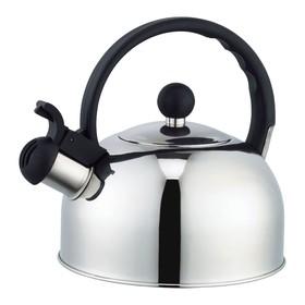 Чайник со свистком 2 л