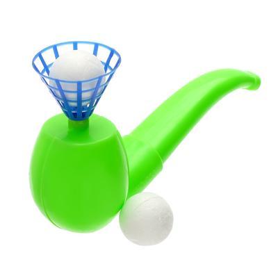 Игра «Парящий шарик», цвета МИКС