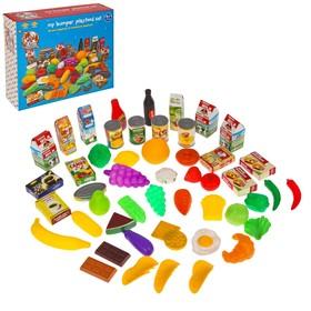 """Набор продуктов """"Сытный стол"""", 60 предметов"""