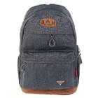 Рюкзак молодежный для мальчика Across 45*29*18 AC18, чёрный AC18-151-01
