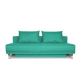 Диван-кровать NEXT, обивка рогожка AZURE