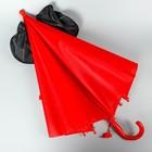 Зонт детский с ушами «Привет», Микки Маус Ø 70 см в наличии - фото 106405814