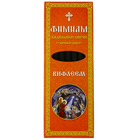 Набор традиционных русских благовоний Фимиам «Вифлеем», 7шт+подставка