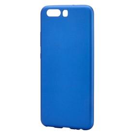 Чехол-накладка X-Level Guardian Series для Huawei P10 (Синий)