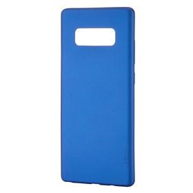 Чехол-накладка X-Level Guardian Series для Samsung Note 8 (Синий)