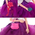 "Accessories for dolls ""Fashionista"", a MIX"