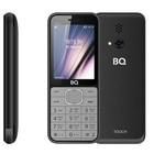 Сотовый телефон BQ M-2429 Touch Black, черный