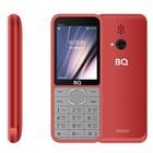Сотовый телефон BQ M-2429 Touch Red, красный