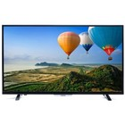 """Телевизор Harper 40F670T, LED, 40"""", черный"""