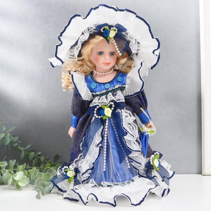 """Кукла коллекционная """"Фелиция"""" 30 см"""