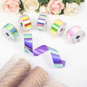 Tape packing (PACKING 6 PCs) 2.8 cm x 5m, MIX color