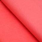Бумага упаковочная тишью, красный, 50 см х 66 см