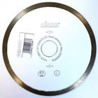 Диск алмазный сплошной DISTAR Hard Ceramics, керамическая плитка, 150 х 1,4 х 25,4 мм