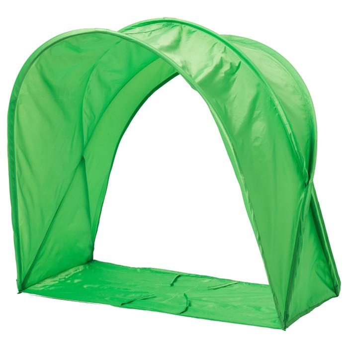 Полог СУФФЛЕТТ, 80 см, зеленый