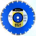 Диск алмазный сегментный BAUMESSER Beton Pro, F4, 350 х 3,5 х 25,4 мм