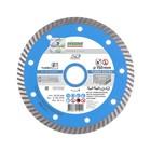 Диск алмазный сплошной DISTAR Turbo Extra, по бетону, 150 х 2,2 х 22,2 мм